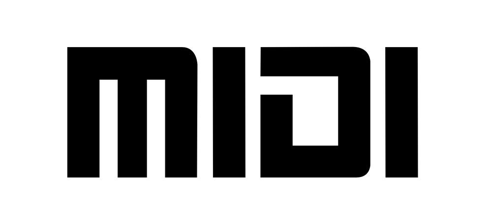 Image result for midi logo