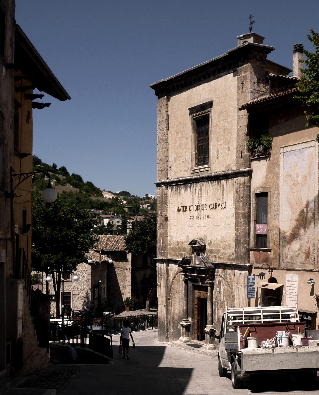 Filemadonna Del Carmine Scannojpg Wikimedia Commons
