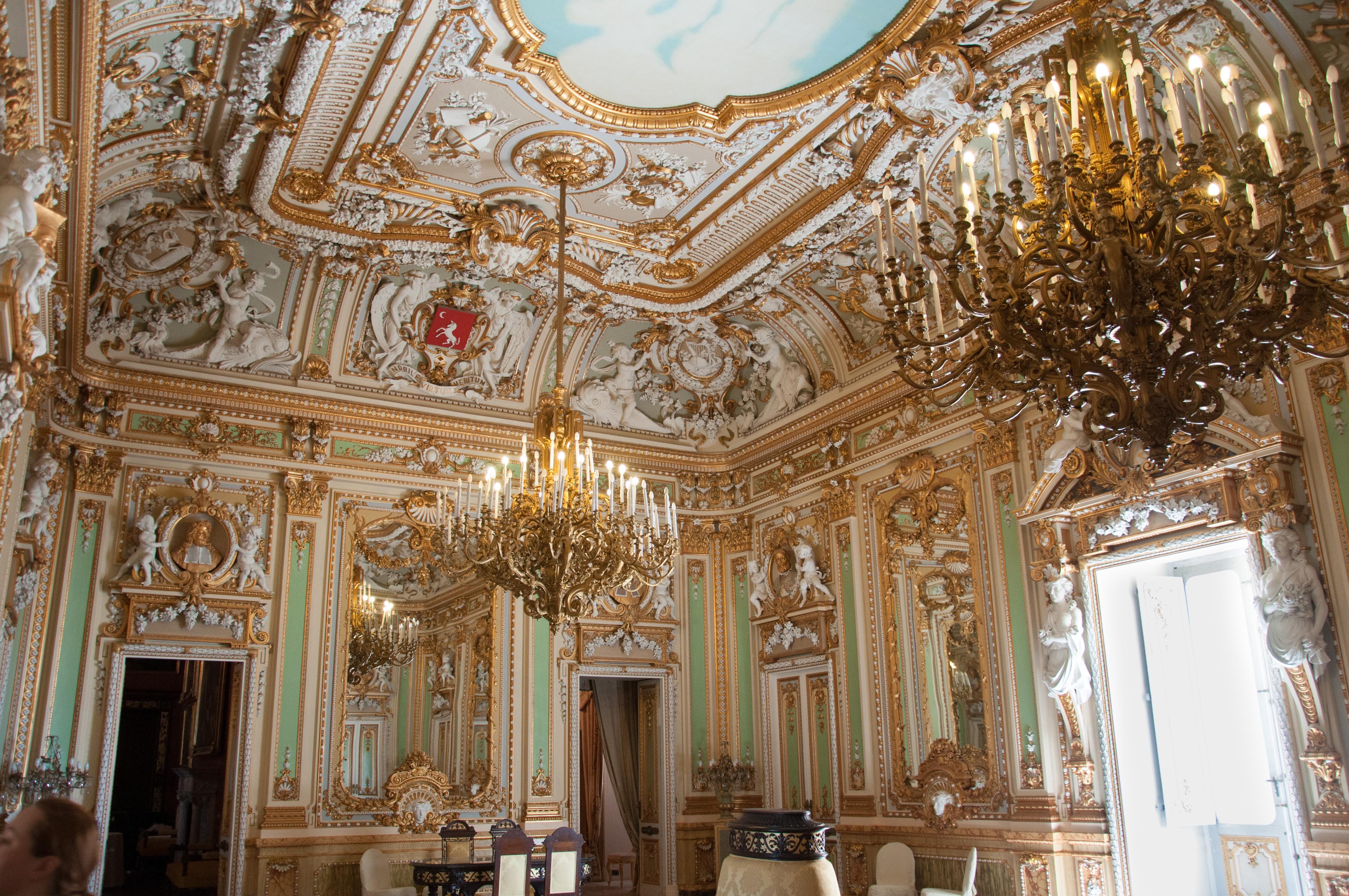File Malta Palazzo Parisio Jpg Wikimedia Commons