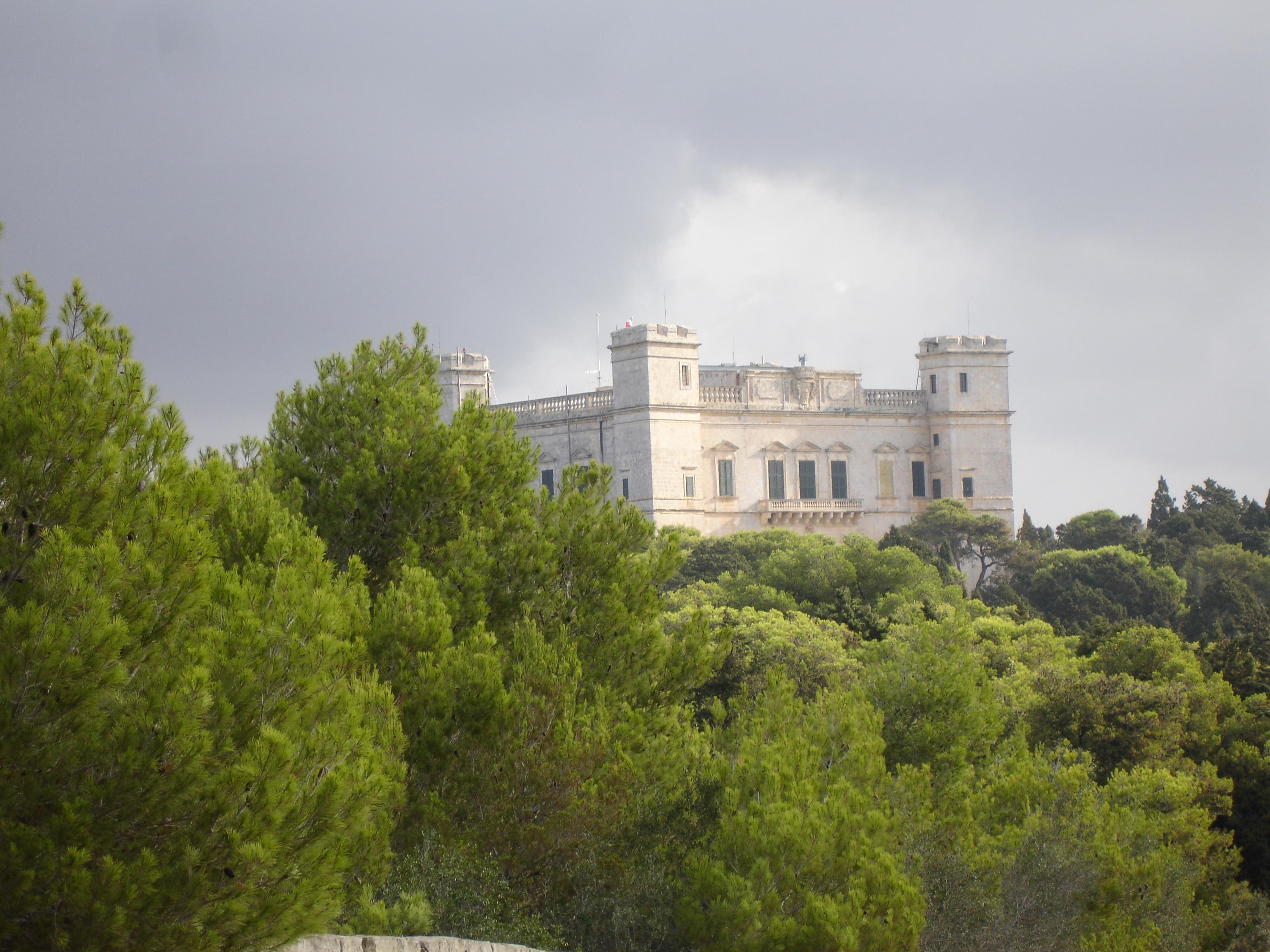 ארמון ורדאלה