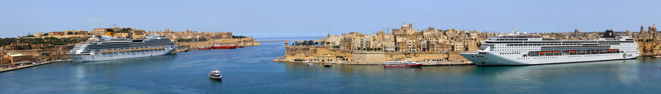 Malta Travel Guide At Wikivoyage