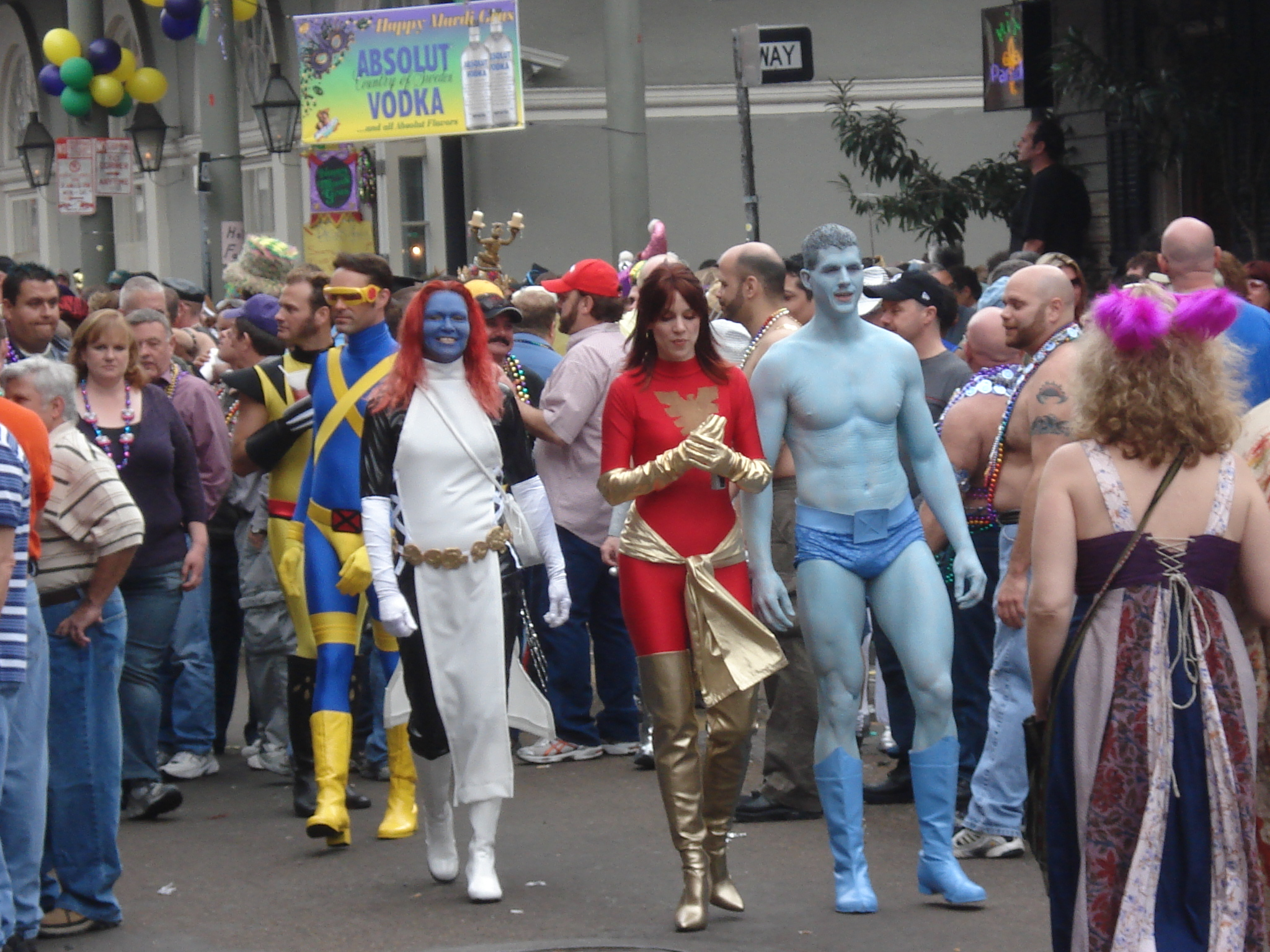 Description Mardi Gras Day - Bourbon - costumes - XXX-Men.jpg