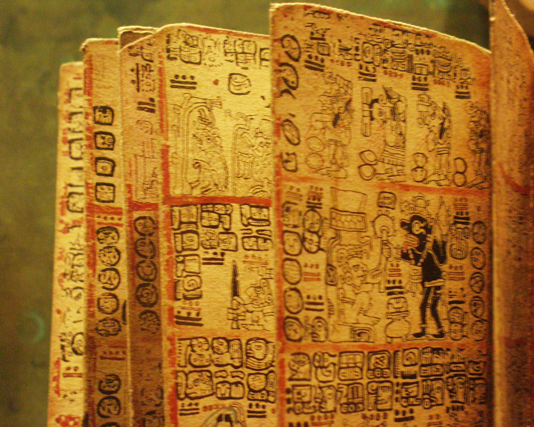 MAYA MYTHOLOGY