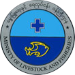Ministry of Livestock and Fisheries seal.png