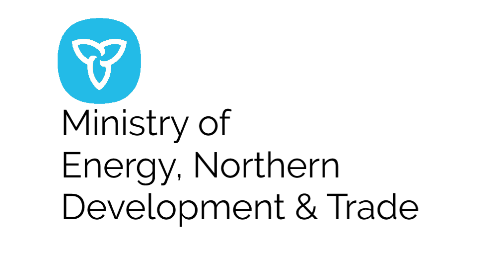 Ministry of Energy, Northern Development and Mines - Wikipedia