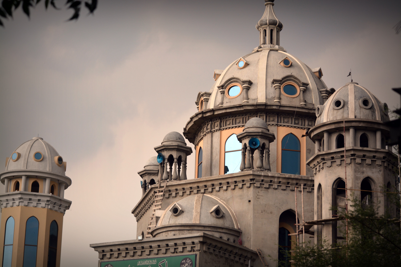 File Mosque In Gujrat Pakistan Jpg Wikimedia Commons