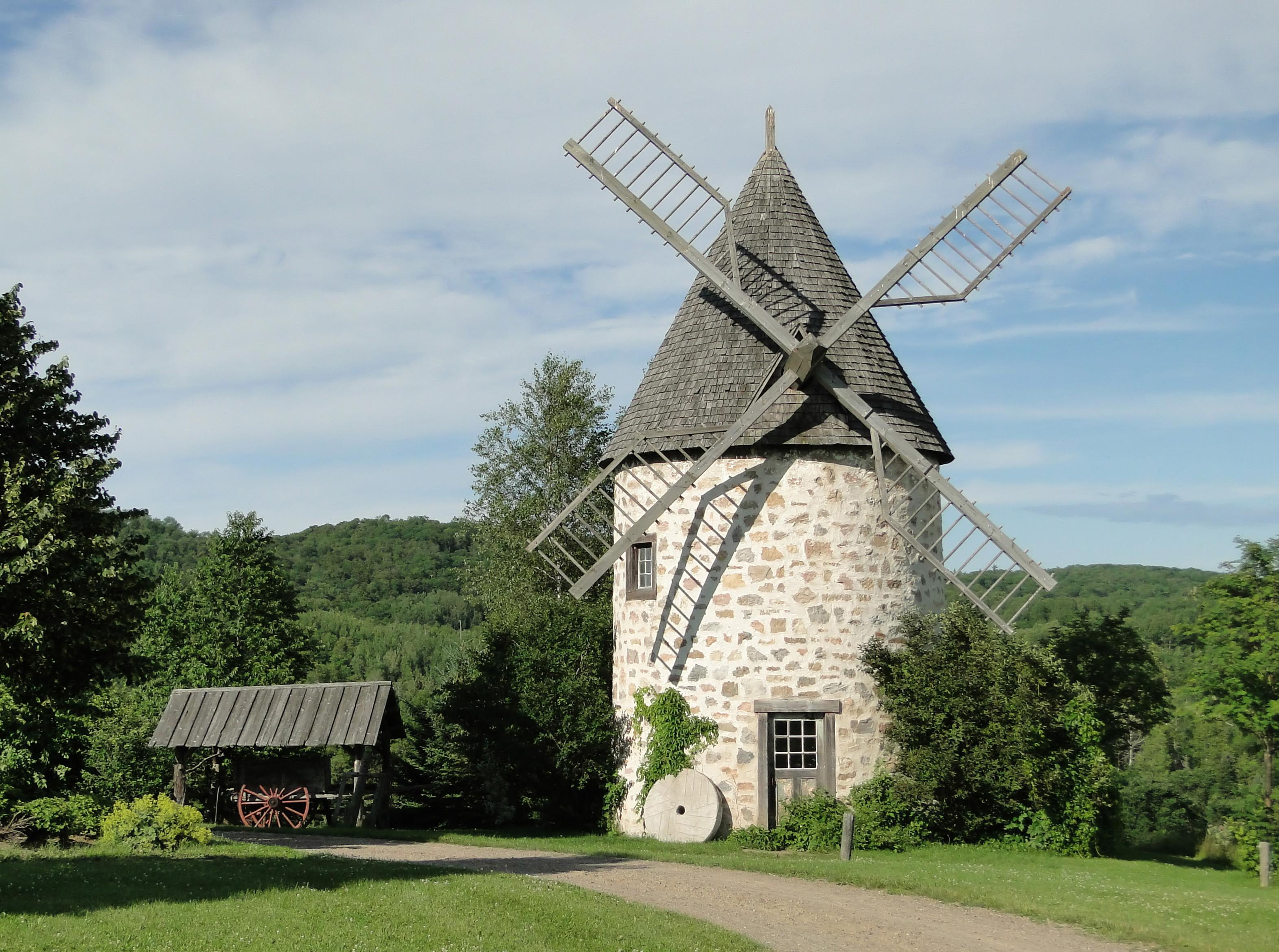 Moulin Vent Pour Decoration Jardin