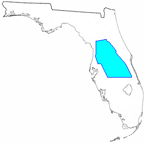 The Treaty of Moultrie Creek provided for a reservation in central Florida for the Seminoles.