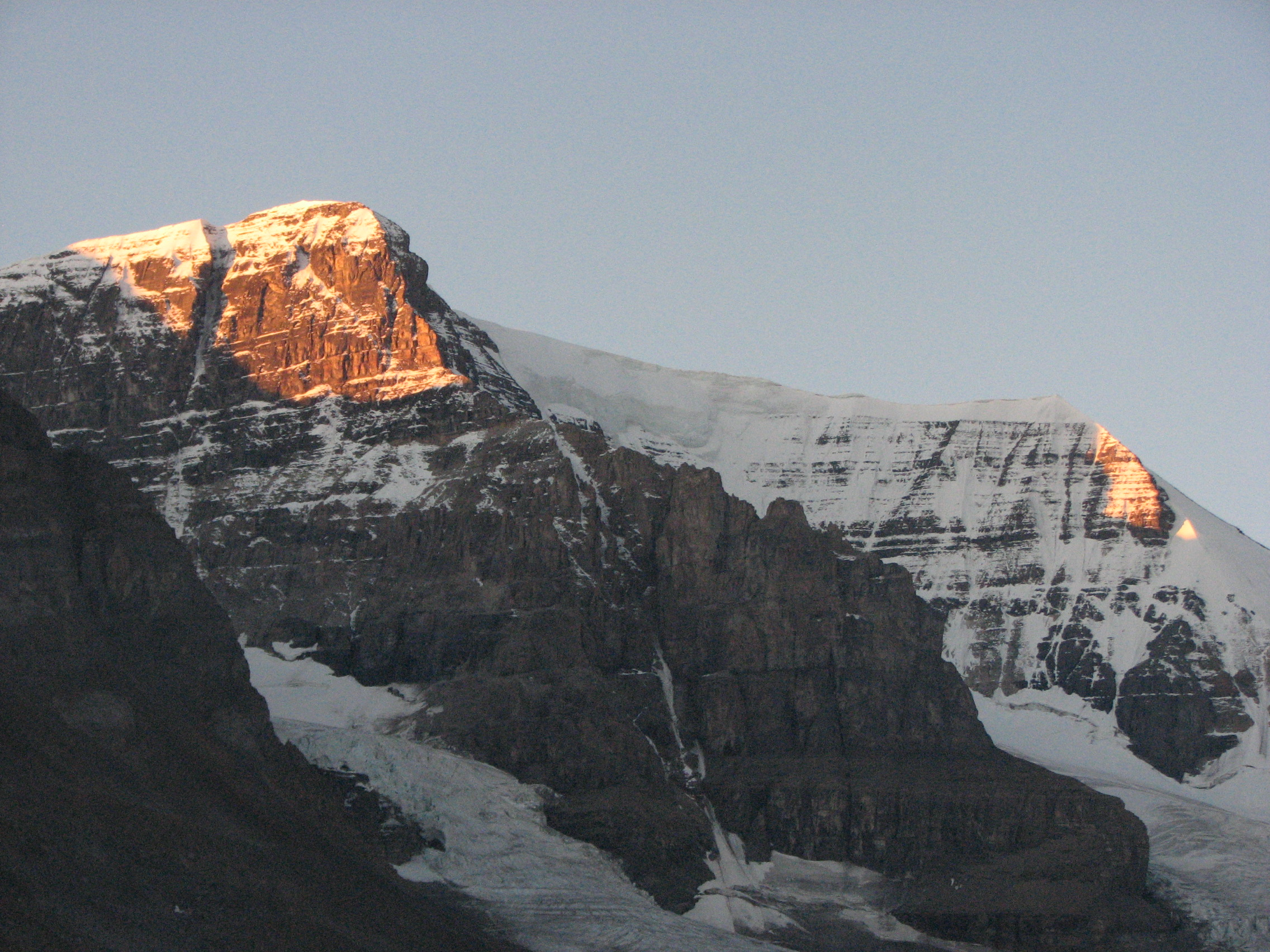 List of mountains of Alberta - Wikiwand