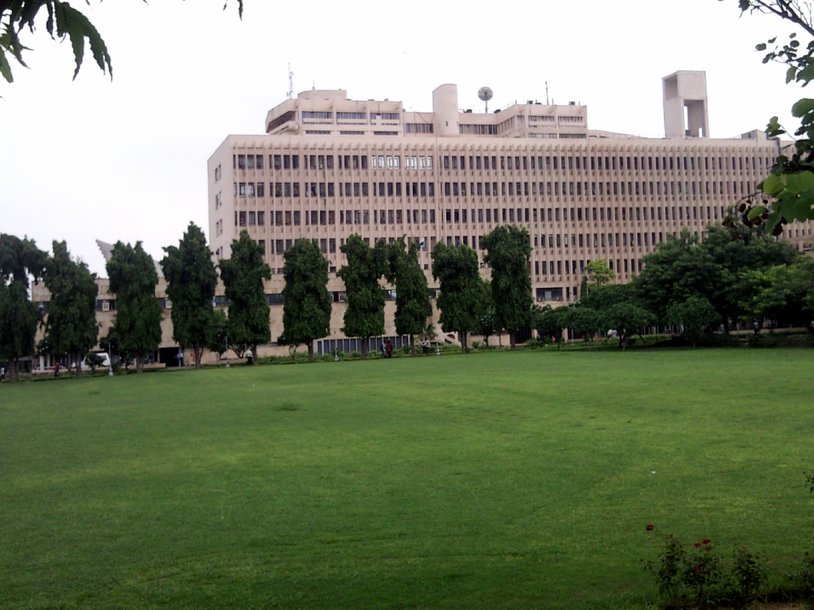 What are some of the most iconic pictures of IIT Delhi? - Quora Campus photos of iit delhi