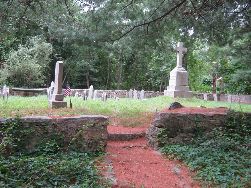 Old Long Island Cemeteries