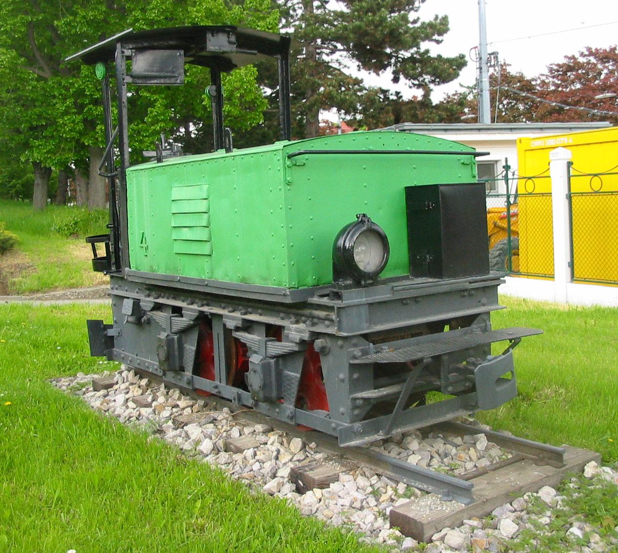 Feldbahn Geriatriezentrum Am Wienerwald Wikipedia
