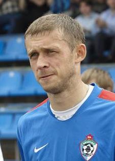 Igor Nedorezov