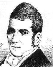 Nicholas Ware American politician