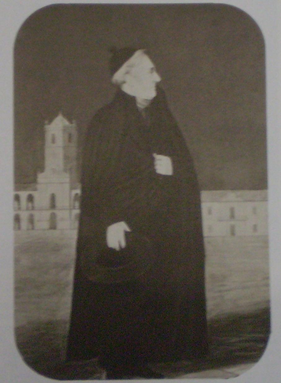Nicolas de Herrera