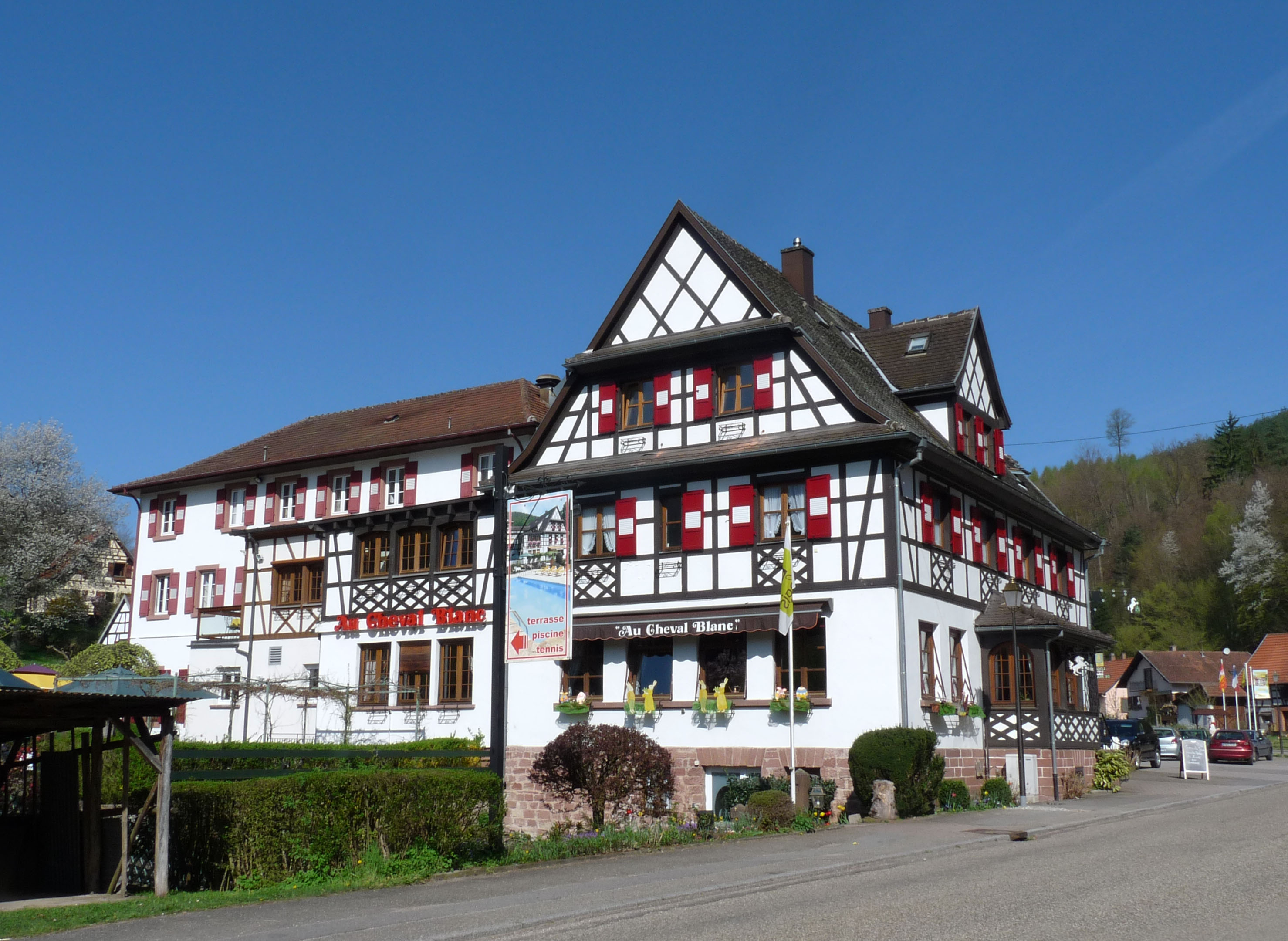 Hotel Restaurant Du Cap Gris Nez