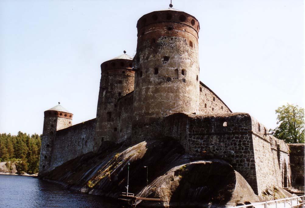 château-fort — Wiktionnaire
