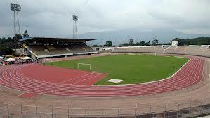 Athletics at the 1983 Pan American Games