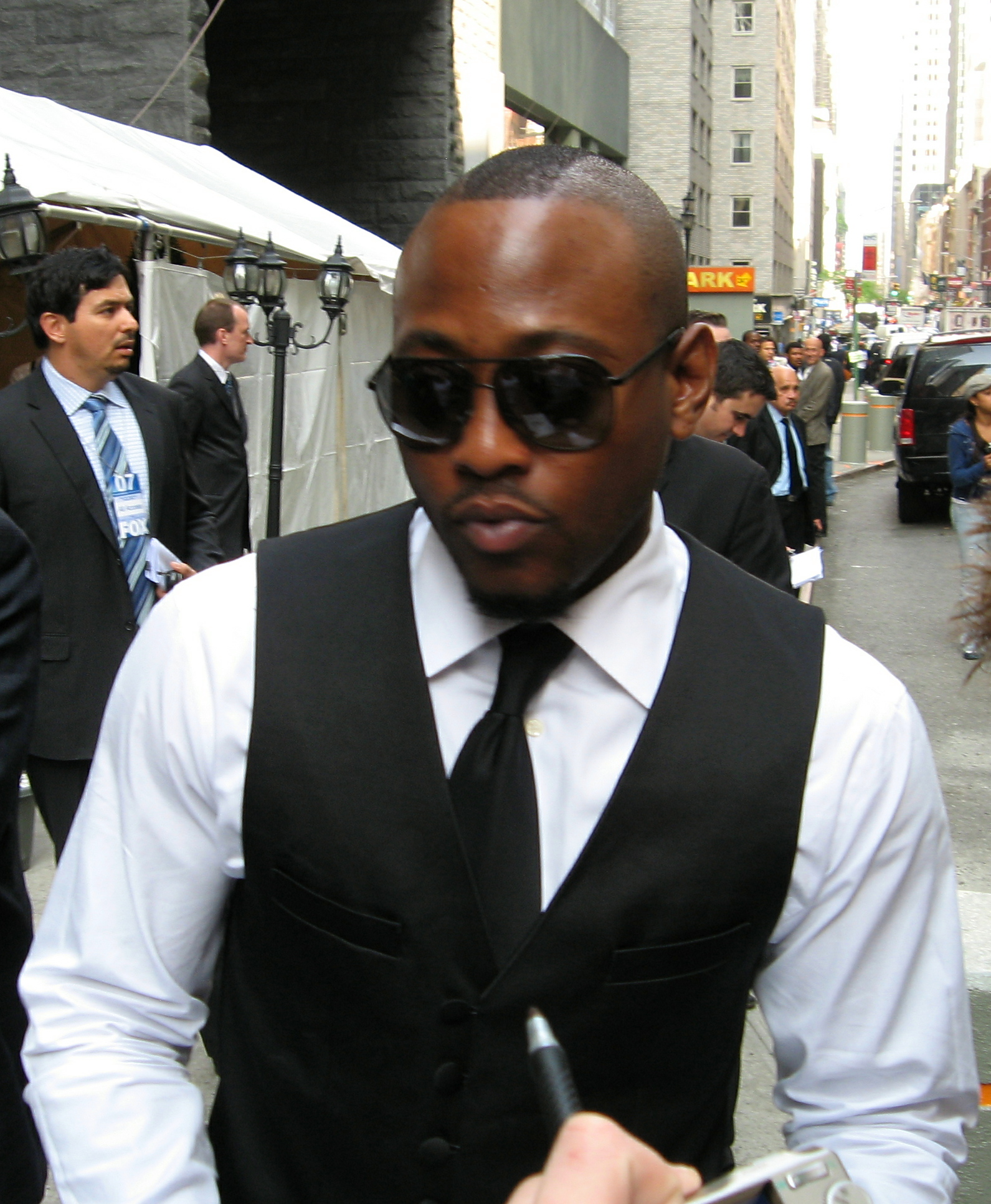 Omar Epps - Images Hot