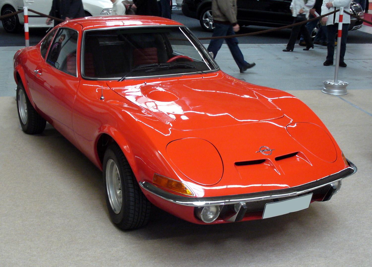 File Opel Gt Jpg Wikimedia Commons