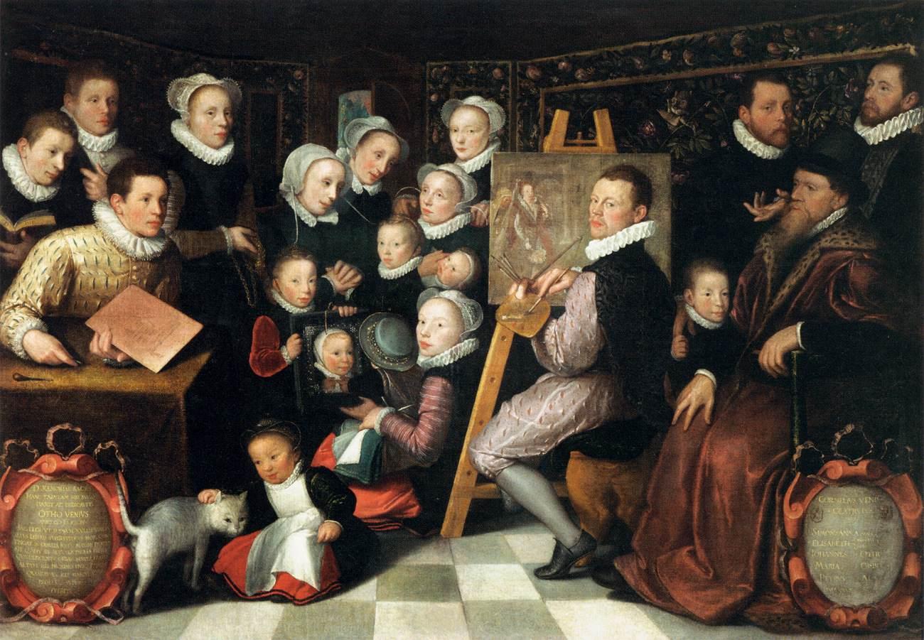 Baroque Period  Classics For Kids