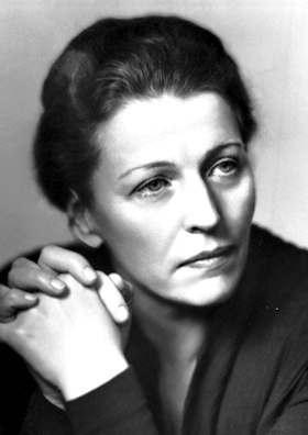 English: Pearl Buck