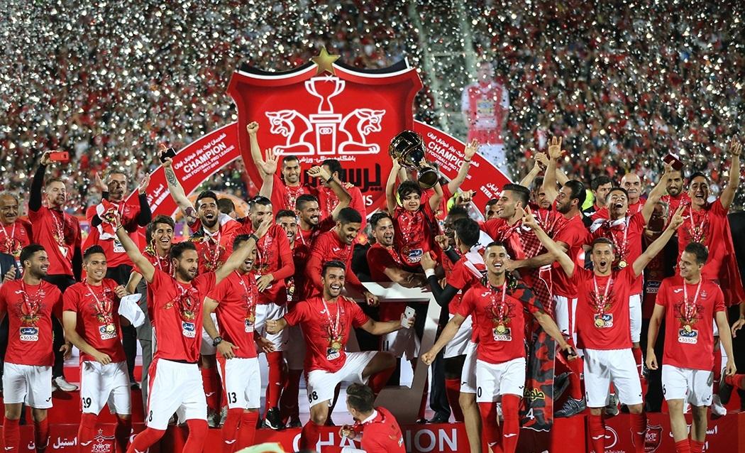 2017 18 Persian Gulf Pro League Wikipedia