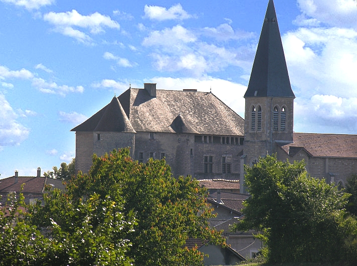 Sainte-Julie (Ain)