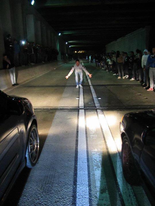 Street racing - Wikipedia