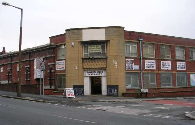 Furniture Warehouse Birmingham Uk