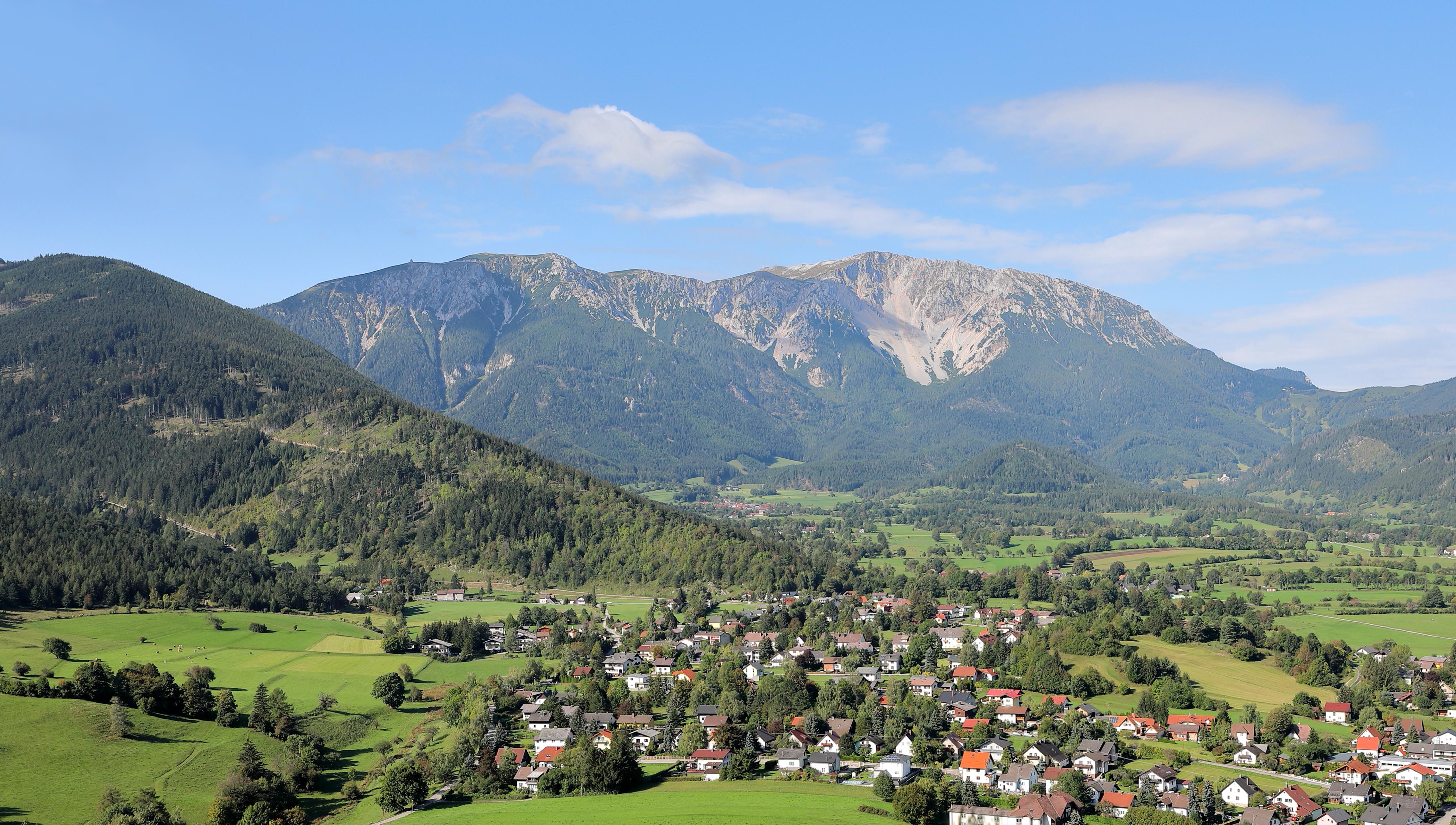 Gasthof Schmirl Puchberg am Schneeberg - Beitrge