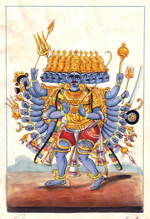 File:Ravana.jpg - Wikipedia, the free encyclopedia