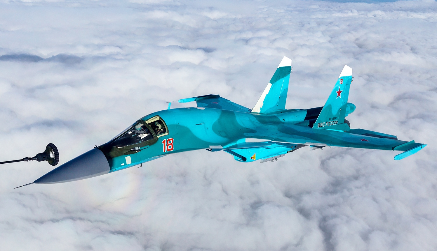 File:Refuelling a Sukhoi Su-34 (cropped).jpg - Wikimedia Commons