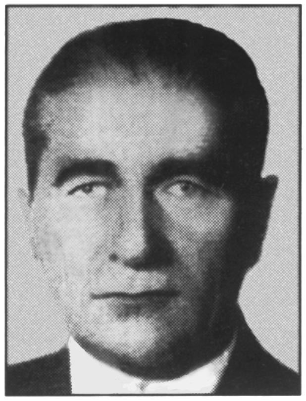 Robert Siewert - hier war ein Bild von Wikipedia