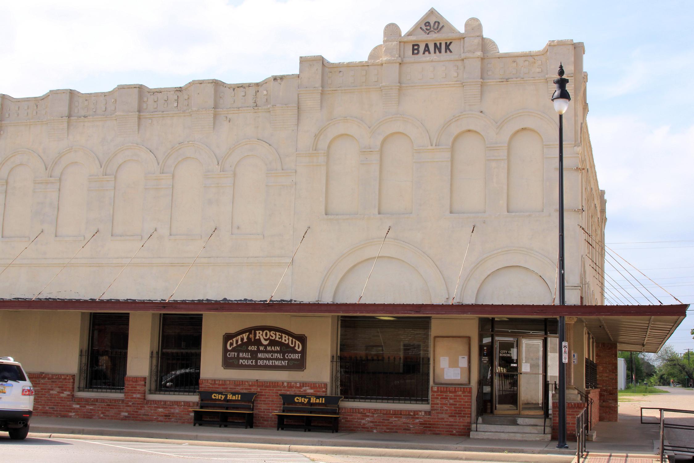 Rosebud (Texas)