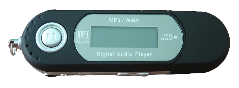 S1 MP3 Player