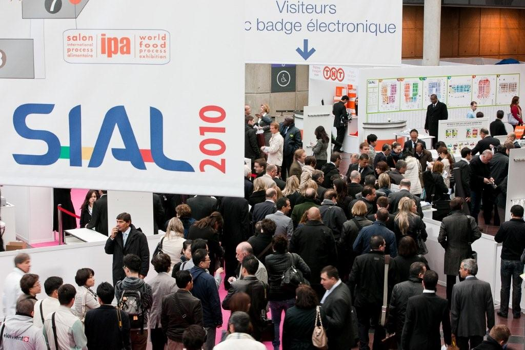 Salon international de l 39 alimentation wikip dia - Salon international de l agroalimentaire ...