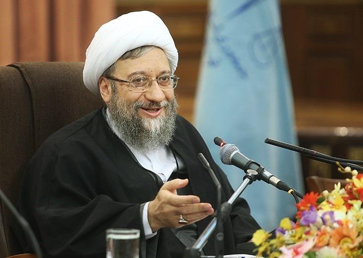 Iran: Laridschani wird Vorsitzender des Schlichterrates