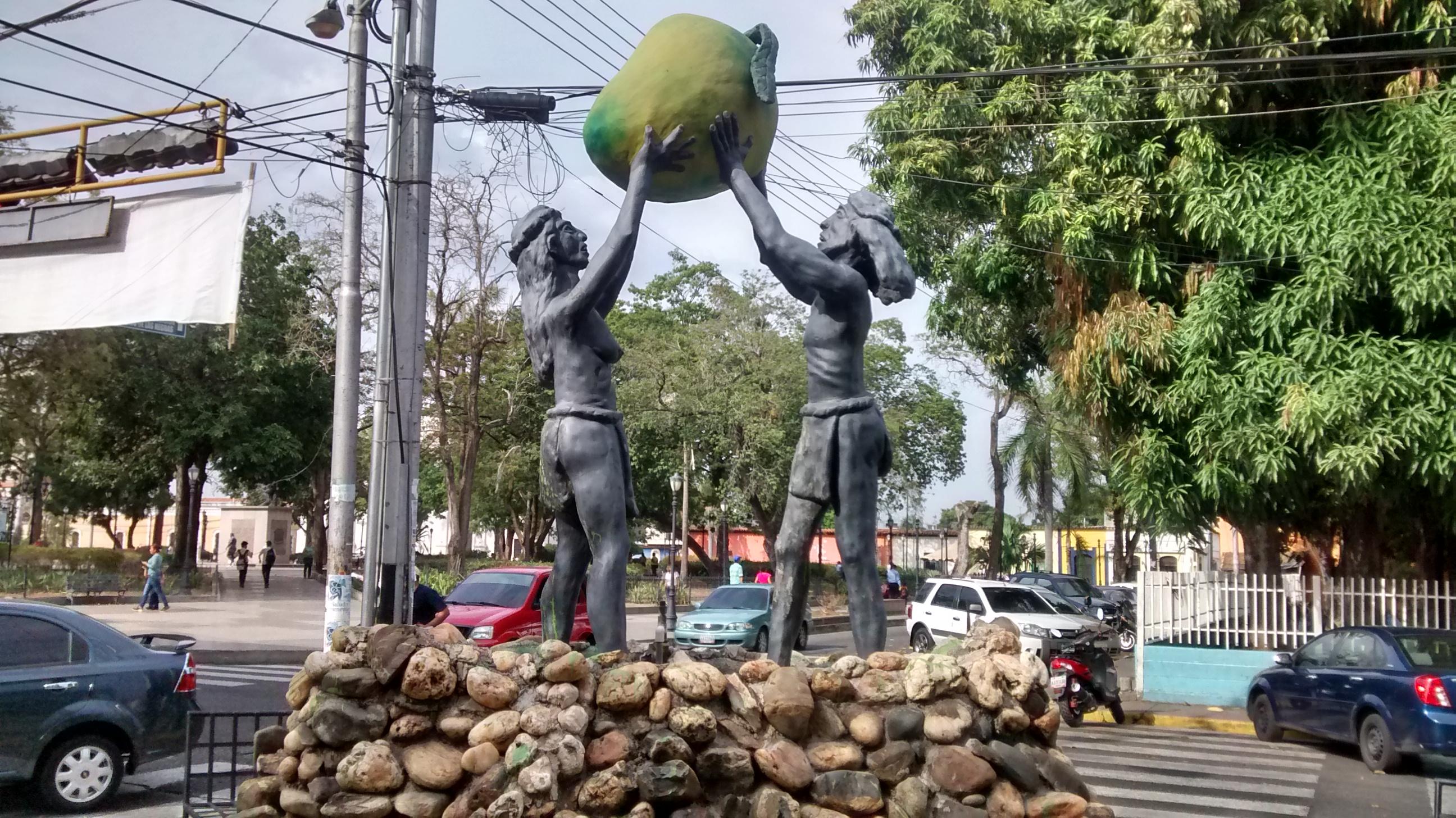 San Karlosas (Venesuela)