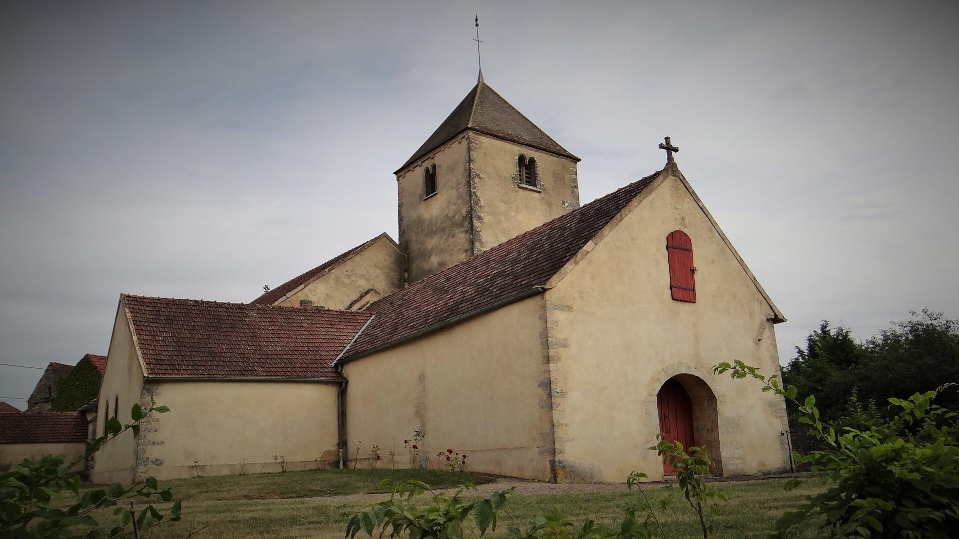 Sarry (Yonne)