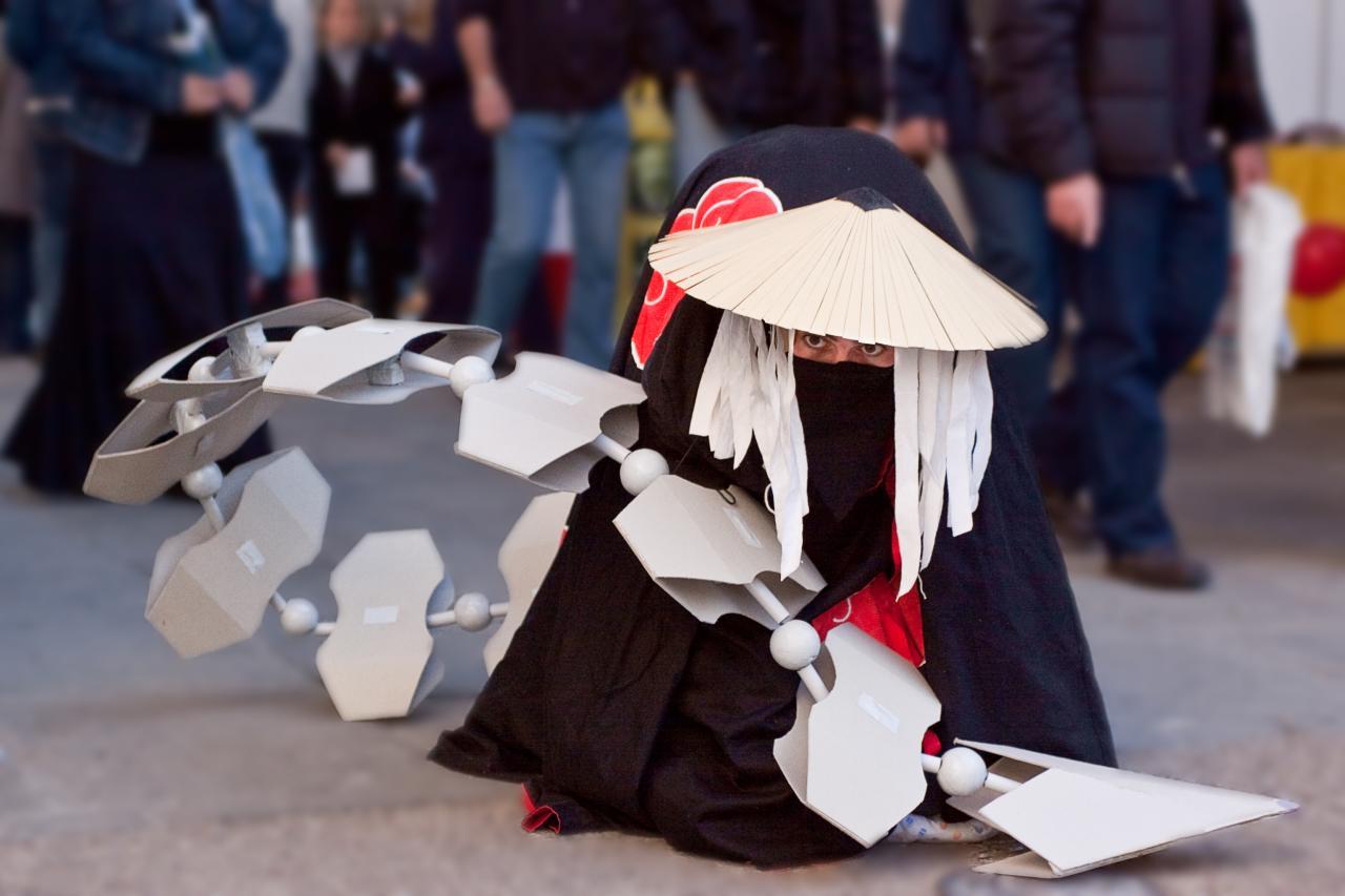 file sasori s puppet armor hiruko jpg wikimedia commons
