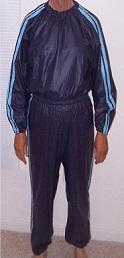 Sauna Suit Wikipedia