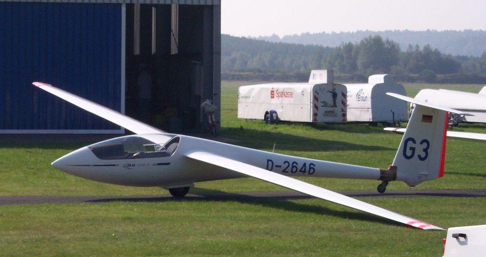 ASW 19
