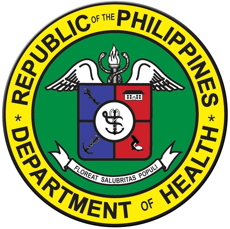 Department of Health DOH logo