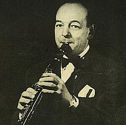 Sid Phillips (musician) British musician (1907 - 1973)