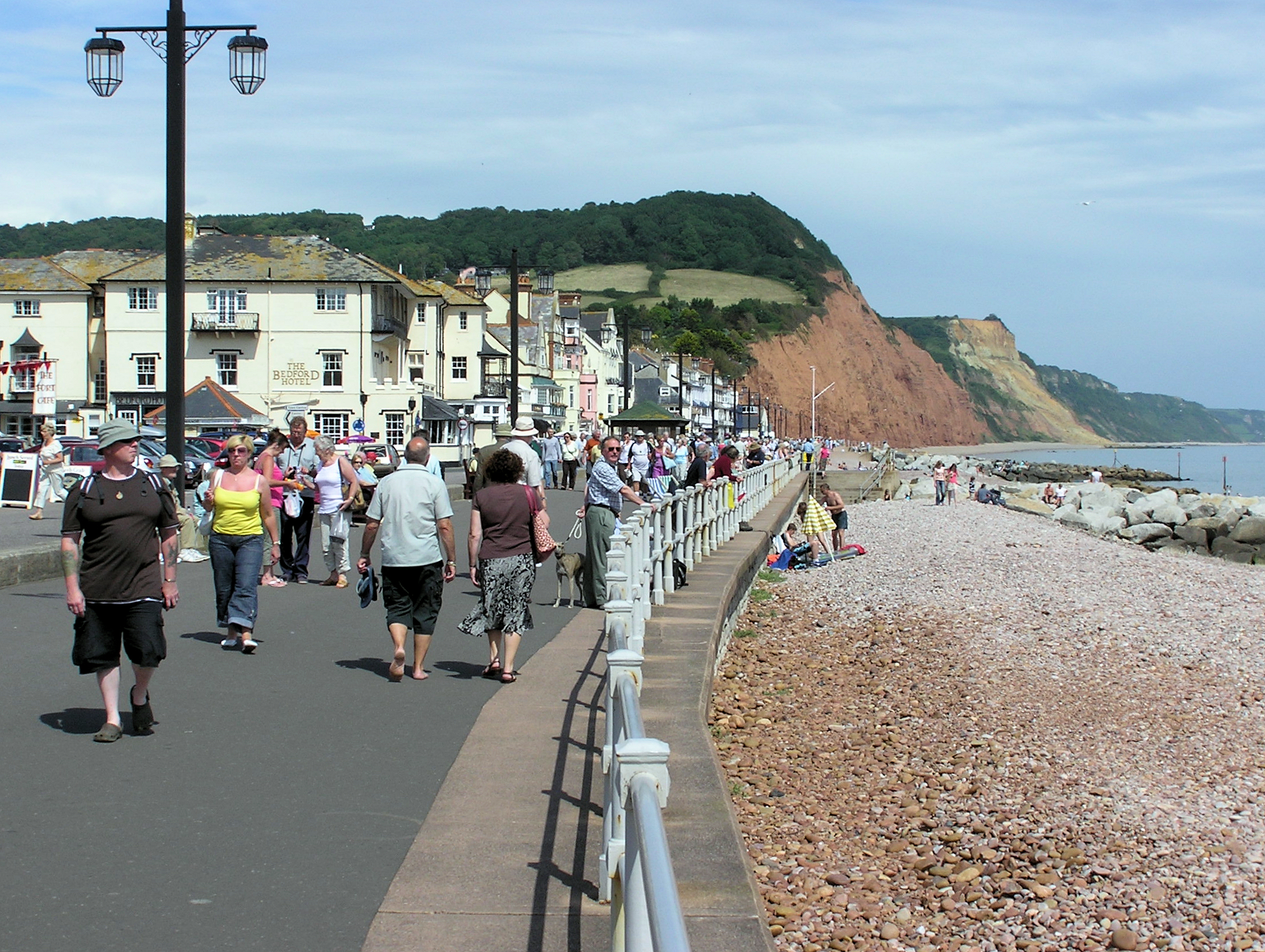 Sidmouth Harbour Hotel Spa