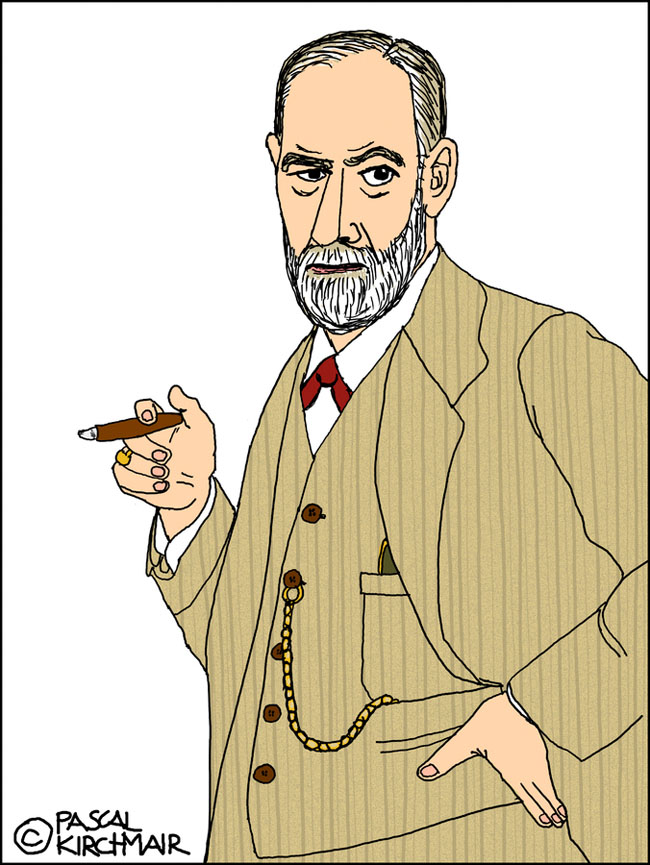 Filesigmund Freud Illustrationjpg Wikimedia Commons