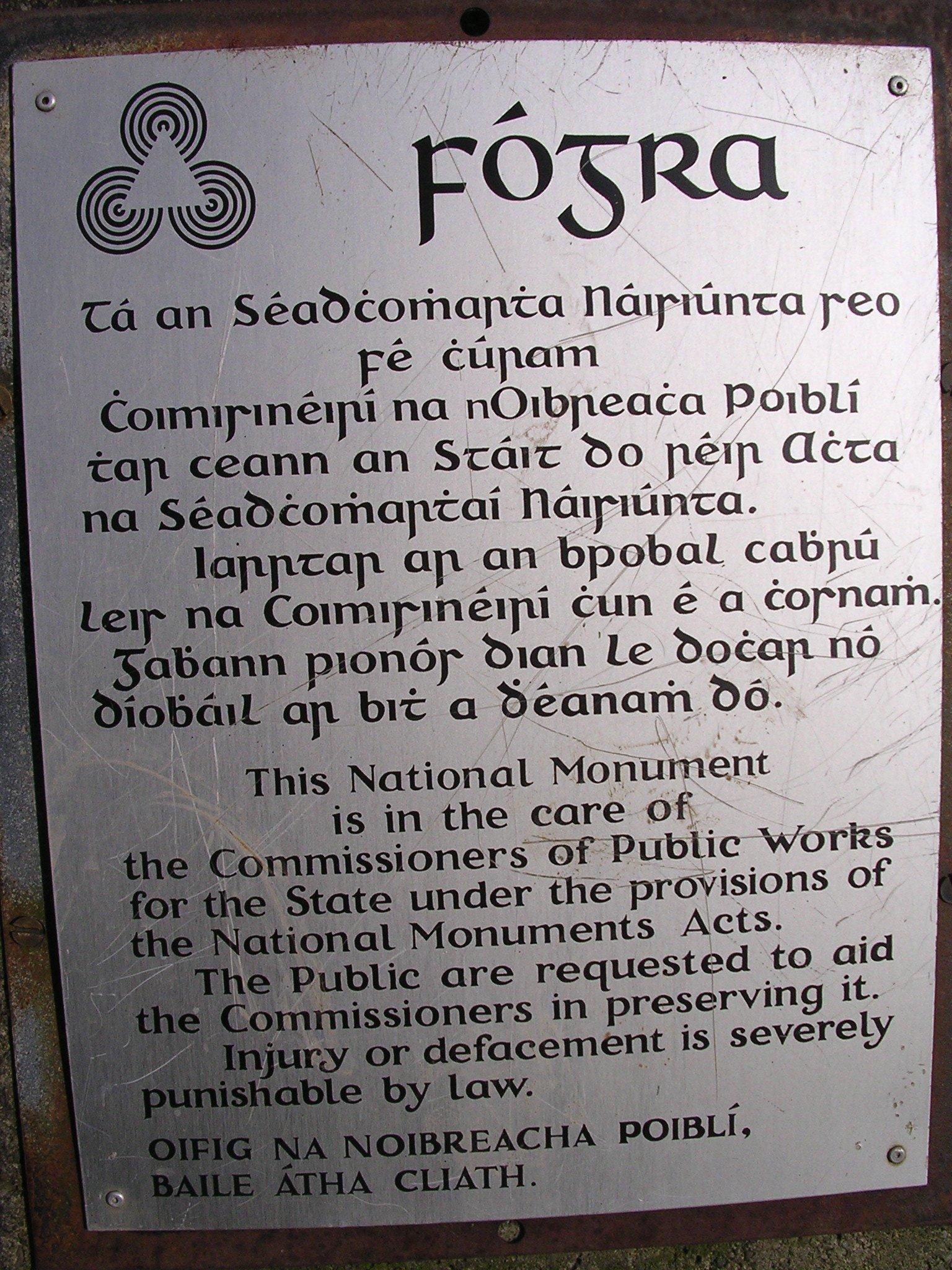 Can I Edit A Pdf >> Gaelic type - Wikiwand