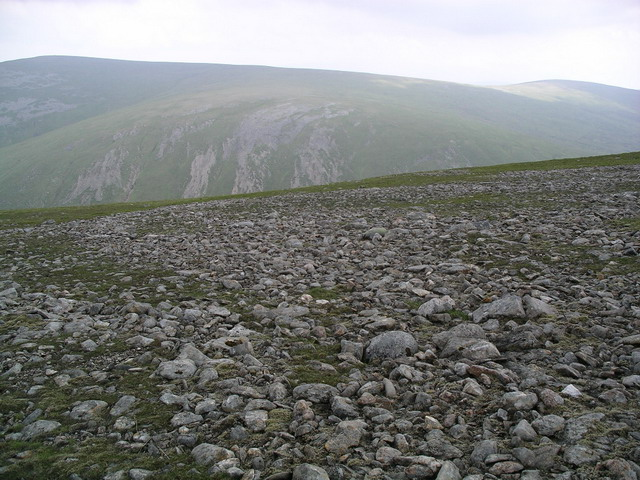 File:Slopes of Beinn Udlamain - geograph.org.uk - 235596.jpg
