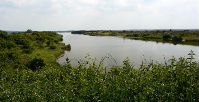 Snettisham - RSPB Reserve - geograph.org.uk - 847052